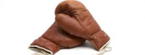 Boxhandschue