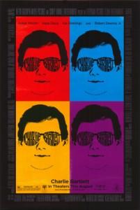 Charlie Barlett Poster