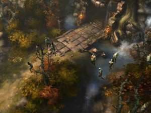Bildausschnitt Nr. 1 aus dem Spiel