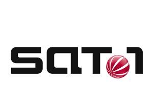 Sat 1 Logo