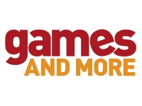 Logo der Games and More