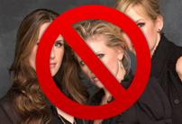 No Dixie Chicks? Why?
