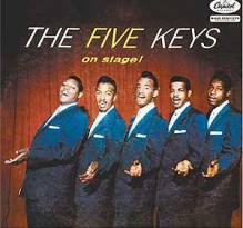 The Five Keys -  On Stage!