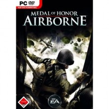 Medal of Honor Airbone Cover