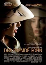 Der fremde Soh - Poster