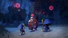 Mini Ninjas - Screenshot 06
