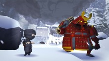 Mini Ninjas - Screenshot 02
