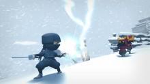 Mini Ninjas - Screenshot 03