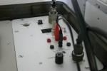 Photo-Sonics 35MM-4EL - Kontrollpult (Spezialanfertigung für die Bundeswehr)