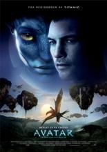 Avatar - Filmplakat