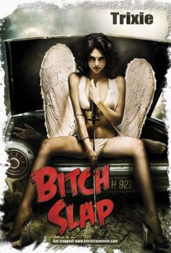 BitchSlap poster 02 Kritik   Bitch Slap