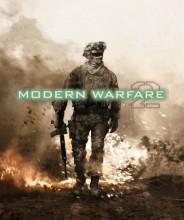 Modern Warfare 2 Boxart