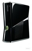 Nicht schön aber praktisch, die neue Xbox 360.